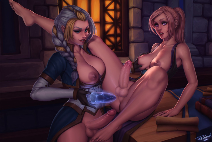 warcraft vanessa of world vancleef K-on girls naked