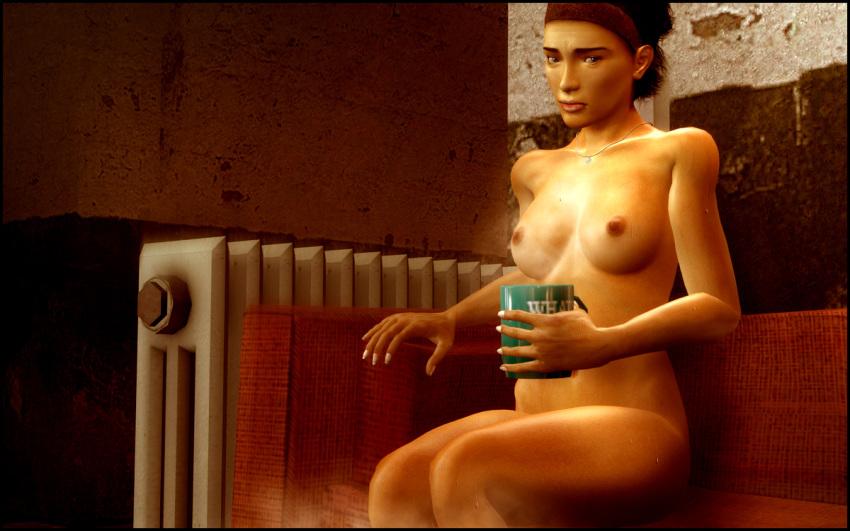 mod 4 female fallout nude Scooby doo ghoul school fanfiction