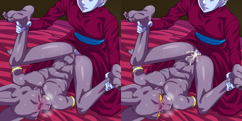 dragon super ball Dark elves with huge tits and fat asses
