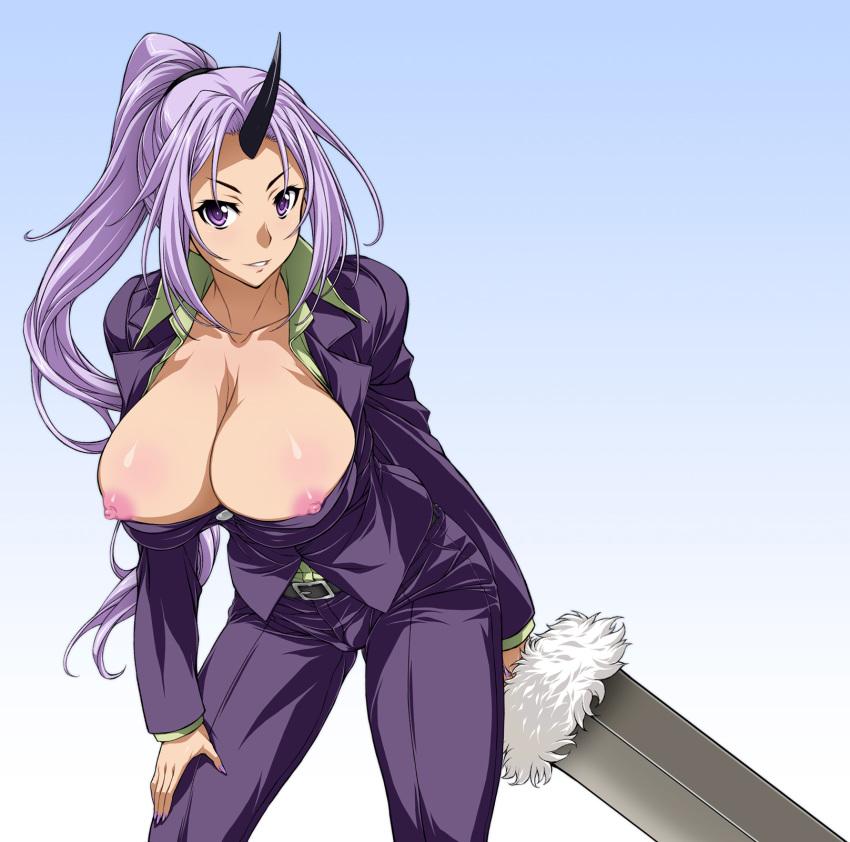 shitara ken slime tensei datta Fairy fencer f tiara hentai